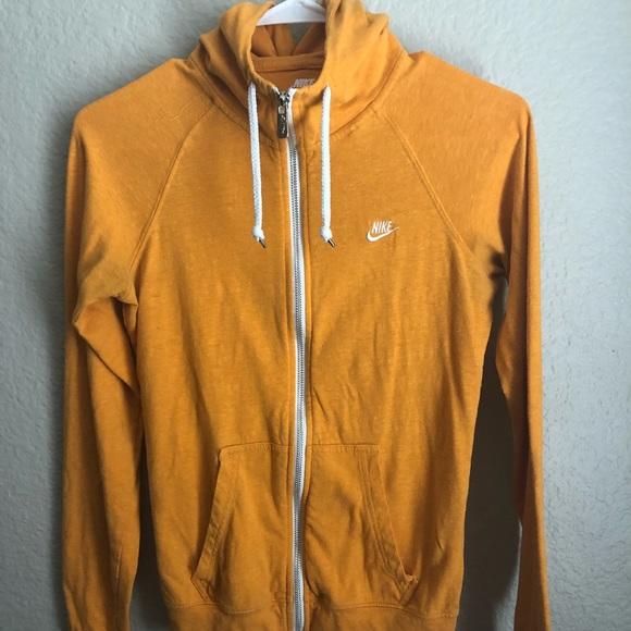 Nike Zip Hoodie size XS
